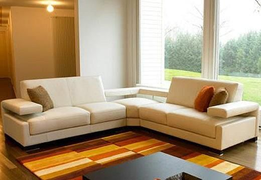 Exclusive L Shape Sofa In Mumbai