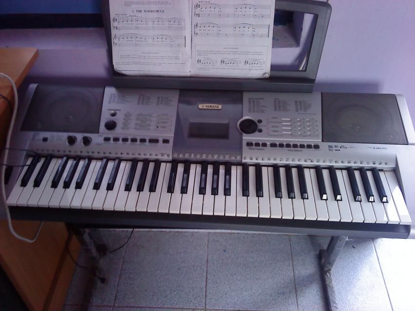 yamaha psr i425 software
