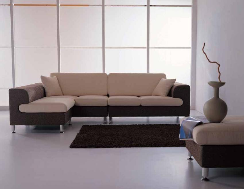 Exclusive L Shape Sofa In Mumbai
