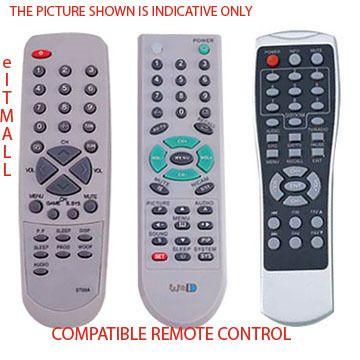 Compatible Videocon Tv Remote Controls Any One Model