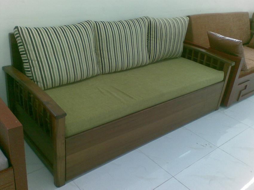 Wooden Sofa Cum Bed Developers In Mumbai