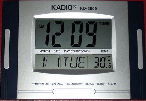 инструкция kadio kd-3809