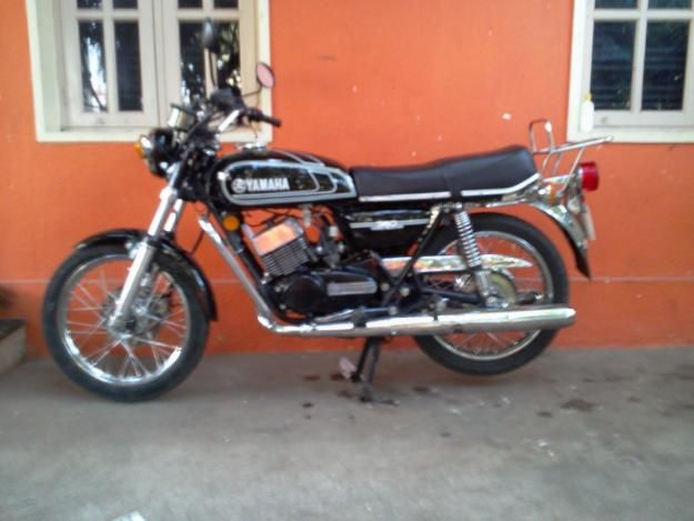 yamaha rd350 for sale in bangalore