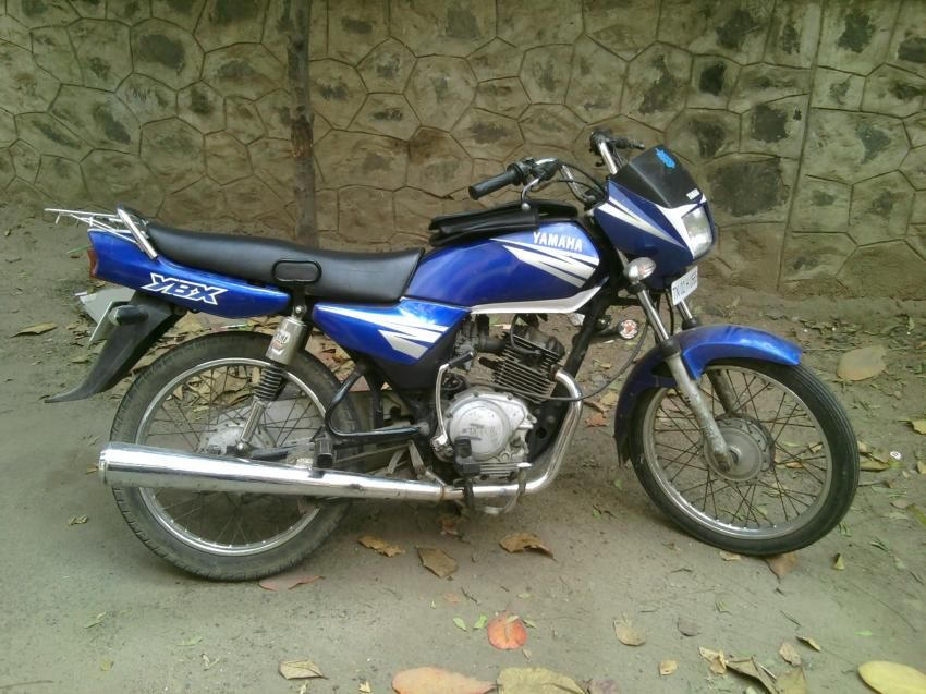 Yamaha Ybx Carburetor