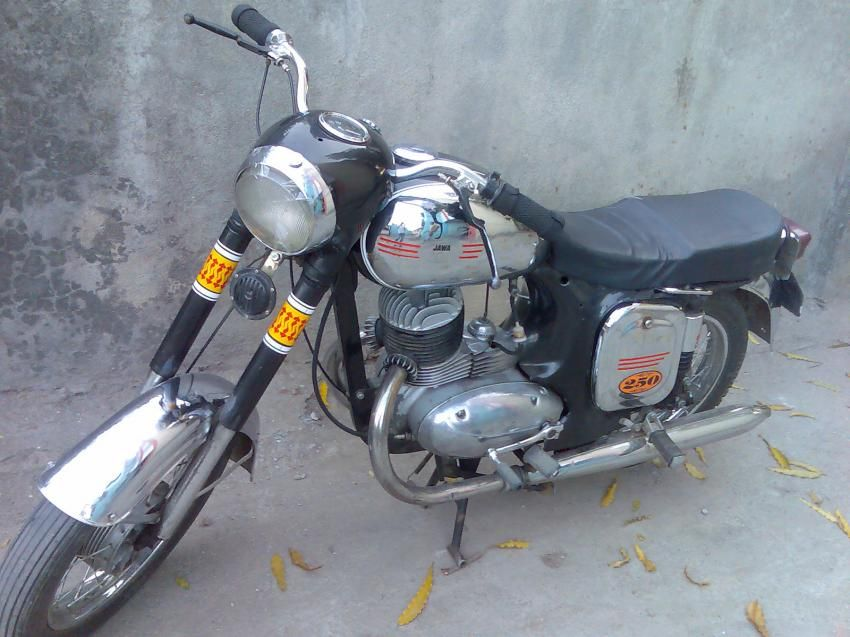 Java Bike For Sale